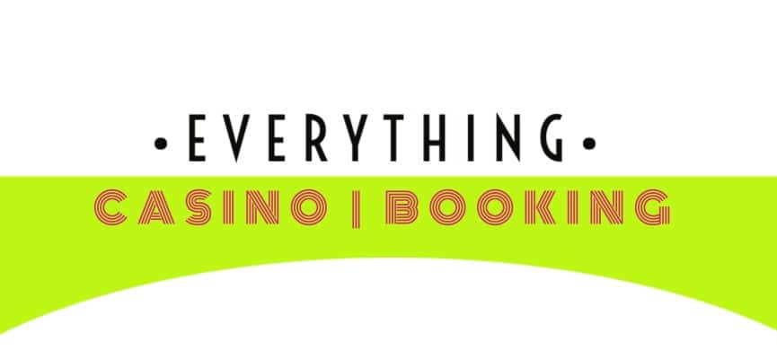 Everything About Casino Talent Bookers