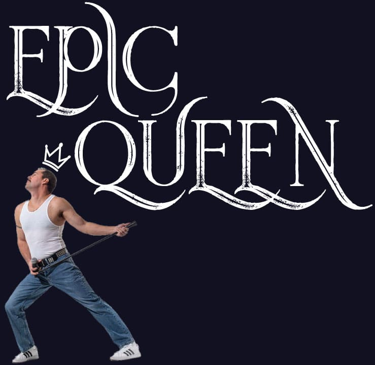 Queen Tribute Band